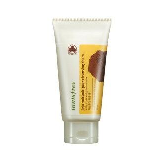 Jeju volcanic pore cleansing foam チェジュボルカニックポアクレンジングフォーム Korean cosmetic / Korean cosmetic / Korea Koss /BB cream /bb