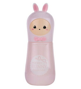 POCKET BUNNY Moist Mist Pocket Bunny Moisturizing Mist (moist) pink 60 ml Korea cosmetics / Korea cosmetics and Korean COS BB cream BB