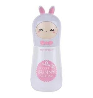 POCKET BUNNY Sleek Mist Pocket Bunny sleek mist white (subesubetaipu) 60 ml Korea cosmetics / Korea cosmetics and Korean COS BB cream BB