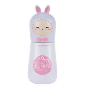 60 ml of POCKET BUNNY Sleek Mist pocket bunny three Kumi strike white (smooth type) Korean cosmetic / Korean cosmetic / Korea Koss /BB cream /bb