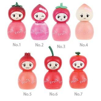 Fruit Princess Gloss fruit Princess gross (fruit Princess gross) 7 ml Korea cosmetics and Korea cosmetics and Korean COS /BB cream /bb