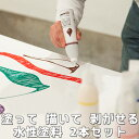 ★選べる2本セット★ マスキングカラー ペンタイプ−Sサイズ(38ml)×選べる2本セット/太洋塗料株式会社【送料無料/在庫有】【メール便対応可】