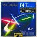 富士フィルム製DLT tapeIV規格の磁気テープ(40/70/80GB)富士フィルムDLT4 FB W F1