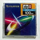 Fujifilm Zip 100 MB IBM Formatted Zip Disks