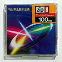 Fujifilm Zip 100 MB Macintosh Formatted Zip Disks