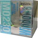 【生産終了品・在庫限り】TEIJIN 3.5インチ MOディスク 230MB 5枚入り Windowsフォーマット済み TMO-230WP5