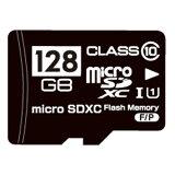 ����������å��ѡ�Х륯�ʡ�microSDXC������ Class10 UHS-I�б� 128GB SD�Ѵ������ץ���/�ץ饱�����դ� MFMCSDXC10X128G_BULK �ڥ����OK�ۡ����ʸ��Բġ�
