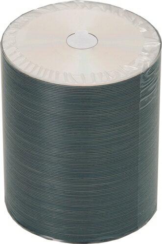 【600枚まとめ買い☆送料無料】 That's 「THE 日本製」 太陽誘電 CD-R データ用 700MB 48倍速対応 100枚×6セット シュリンクパック ホワイトプリンタブル インクジェットプリンタ対応 CDR80WPY100SK