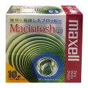 ��������λ�ʡ��߸˸¤�� �ޥ����� 3.5����� 2HD �ե�åԡ��ǥ����� Macintosh�ѥե����ޥåȺ� 10��ѥå� MFHDMAC.C10P�ڥ�����Բġ�