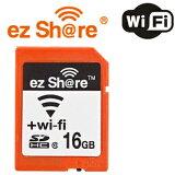 �ڿ��̸����߸˸¤�� ez Share Wifi��ǽ�դ� SDHC������ Class10 16GB MLEZSDHC16GBCL10JP