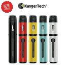 商品リニューアル! 電子タバコ Kangertech K-PIN スターターセット 【SUBΩ】(サブオーム)対応
