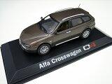 NOREV 製 Alfa Romeo Crosswagon Q4 ミニカー