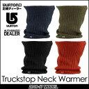 16-17 BURTON バートン MENS スノー ネックウォーマー 【Truckstop Neck Warmer 】メンズ 「メール便可」日本正規品 【返品種別SALE】