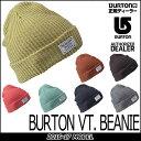 16-17 BURTON バートン MENS メンズ 【BURTON VT. BEANIE 】 スノーボード ビーニー 帽子 「メール便可」 日本正規品