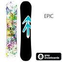19-20 GRAY SNOWBOARDS グレイ EPIC エピック 予約販売品 ship1
