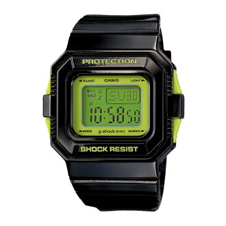 G-shock mini CASIO Casio G shock mini color