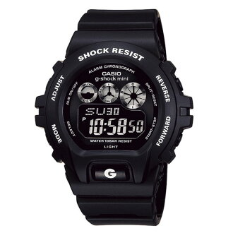 G-shock mini/CASIO (CASIO) G-shock mini g-shock color