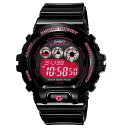 カシオ G-SHOCK MINI GMN-692-1JR カラー BLACK-PINK 日本正規品 ship1