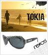ショッピングtokia recs サングラス レックス 【recs-s13-05】【TOKIA 】【PICASSO/BLK】 グラサン sunglasses 【あす楽_年中無休】送料無料