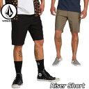 ショッピングoutlet volcom ボルコム 短パン Riser Short メンズ A0911901 【返品種別OUTLET】