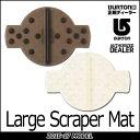 BURTON バートン デッキパッド 16-17 【Large Scraper mat 】スノーボード 滑り止め 日本正規品 「メール便可」【あす楽_年中無休】