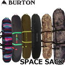 16-17 burton バートン スノーボード ケース 【Space Sack】 スノボ スペースサック ボードバッグ BAG 日本正規品