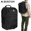 ショッピングバートン 20-21 BURTON バートン リュック メンズ BAG Traverse Travel 35L Backpack トレバース バッグ ship1