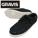 GRAVIS (グラビス )メンズ シューズ 【SKIPPE...