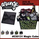 15-16 ORAN'GE ORANGE オレンジ 【#030131】Magic Cube 】 マジックキューブ スノーボード バック リュック アクセサリー 【あす楽_年中無休】【返品種別SALE】