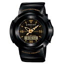 カシオ G-SHOCK MINI 【GMN-500G-1BJR 】カラー【BLACK/GOLD 】【日本正規品】 ship1
