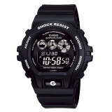 g-shock mini 限定G-SHOCK迷你g-shock minig-shock mini 卡西欧/CASIO G-SHOCK MINI GSHOCK迷你【GMN-691-1AJF】蚊子la[G-SHOCK mini / CASIO(カシオ) Gショック ミニ 【GMN-691-1AJF】 G-ショック カラー【BLACK