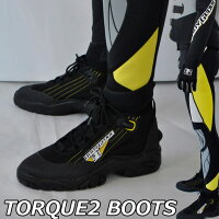 BODYGLOVE (ボディーグローブ ) TORQUE 2 BOOTS (トルク2ブーツ )ジェット・ウォータースポーツ 【日本正規販売品】の画像
