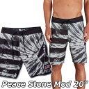 volcom ボルコム サーフパンツ Peace Stone...