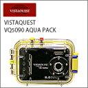 VISTAQUEST(ビスタクエスト)VQ5090 AQUA PACK(アクアパック)防水トイデジ(デジカメ) fs04gm
