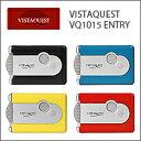 VISTAQUEST(ビスタクエスト)VQ1015 ENTRY (トイデジ・トイカメラ) fs04gm