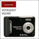 VISTAQUEST(ビスタクエスト)VQ5090トイデジ(デジカメ) fs04gm