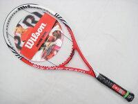 ★フレームのみ!!★SIX.ONE TEAM 95 WRT710820- 【WILSON 硬式テニスラケット】の画像