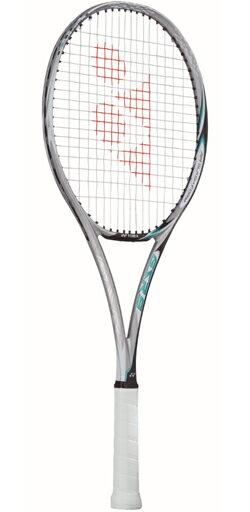 ☆指定ガットで張りサービス・送料サービス☆GSR9(ジーエスアール)【YONEXソフトテニスラケット】GSR9-545