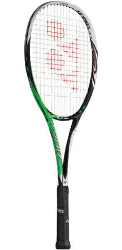 ☆ガット張り+送料サービス!!☆i-NEXTAGE70V(アイネクステージ70V)サイズ:UL1INX70V-530【YONEX軟式テニスラケット】