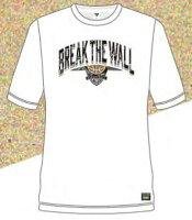 ☆ネコポス対応!☆ T-SHIRTS (半袖Tシャツ) BW1801HD-01 【BENCH WARMER】ベンチウォーマー バスケットウェアの画像