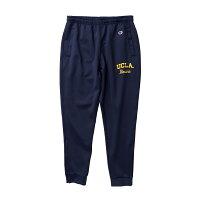 ☆送料無料☆ UCLA SWEAT PANTS (UCLAスウェットパンツ) C3-NB262-370 【Champion】チャンピオン バスケットウェアの画像
