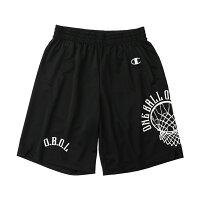 ※☆SALE!☆ プラクティスパンツ C3-NB510-090 【Champion】 チャンピオン バスケットウェアの画像