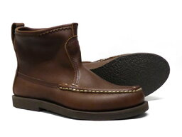 Knock-A-Bout Boot 4070-7 Brown