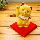 招き猫(招き猫 置物 インテリア 貯金箱 アウトレット 瀬戸焼 日本製)
