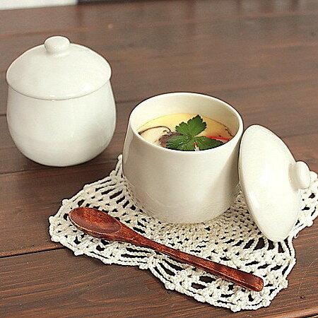 ぽってり可愛い茶碗蒸し