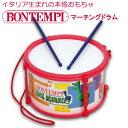 Bontempi(ボンテンピ) マーチングドラム おもちゃの...