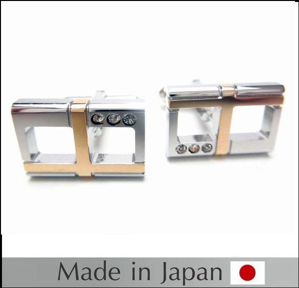 カフス【CF-4-Y】日本製05P03Sep16