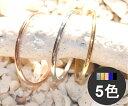 楽天Flystyle新商品 ステンレスリング 指輪 細身 甲丸 ステンレス ゴールド シルバー ピンクゴールド ブルー ブラック