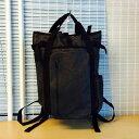【あす楽】自転車 バッグ パックパック【GRAVIS】SILO 12FW BLACK WAX