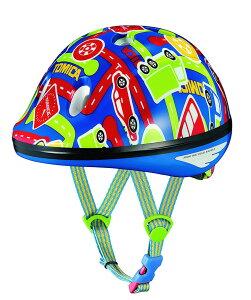 【あす楽】自転車 ヘルメット 子供 幼児 保育園【OGKカブト】オージーケー キッズヘルメット PEACH KIDS ピーチキッズ トミカ2 47-51cm 幼児用ヘルメット 対象年齢:1〜3才 キッズ/ジュニア/こども